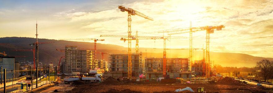 Accéder à la liste des entreprises intervenant dans le secteur de la construction