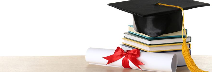 Suivre une formation diplomante
